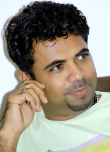 ഷാജി.എൻ .പുഷ്പാംഗദൻ