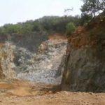 മൂക്കുന്നി മലയിലെ ക്വാറി സർക്കാരിന്റെ നഷ്ടം 300 കോടി